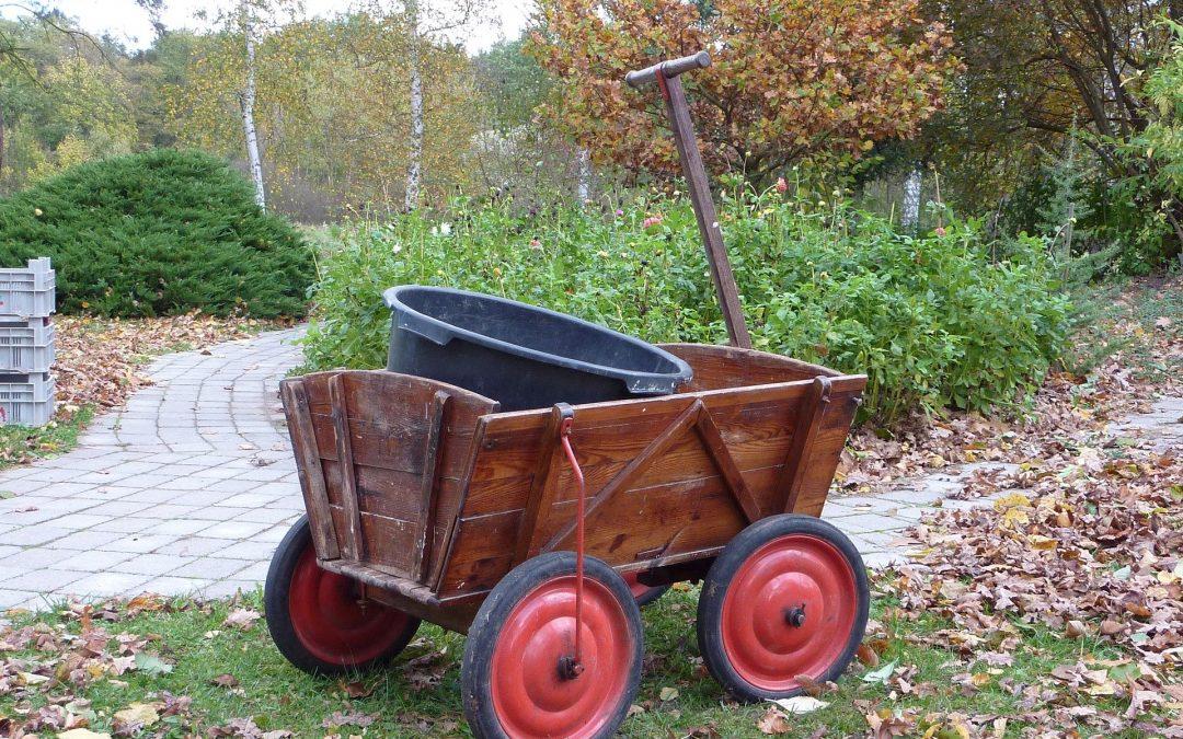 Comment choisir un bon chariot de jardin ?