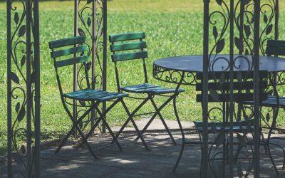 Comment équiper son jardin pour l'été ?