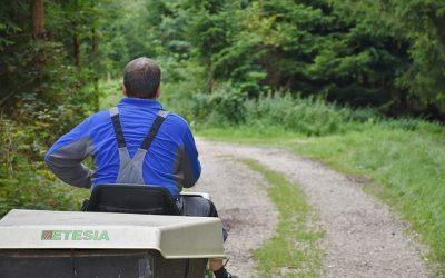 Utiliser le tracteur tondeuse McCulloch crossmower, le meilleur de sa gamme